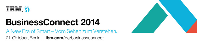 IBM Business Connect 2014