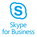 Skype4Business_Logo