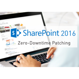 SharePoint 2016 Zero Downtime patching_Beitragsbild