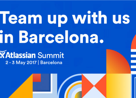 Team up with us in Barcelona