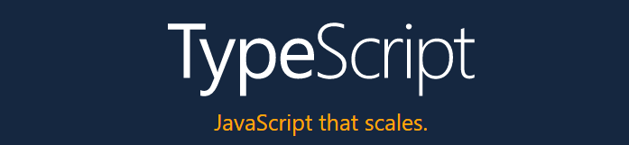 TypeScript - JavaScript that scales