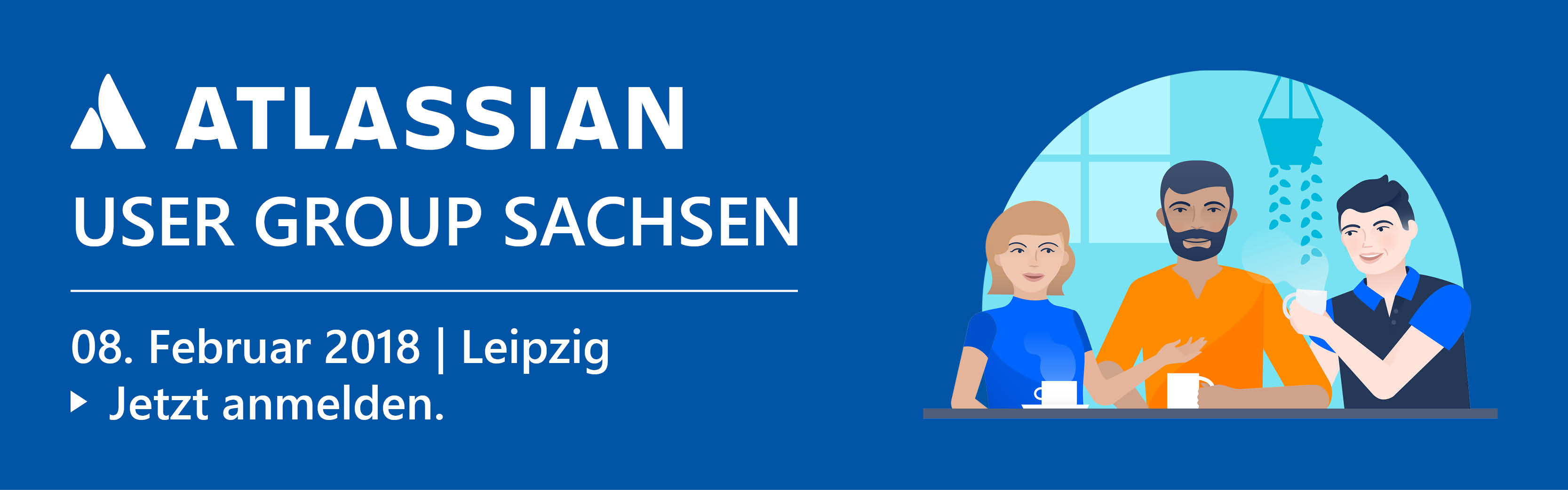 Atlassian User Group Sachsen