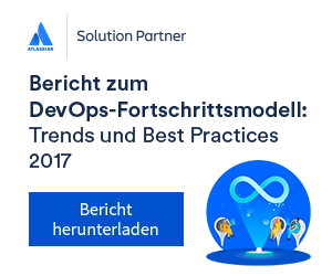 DevOps Maturity Report 2017