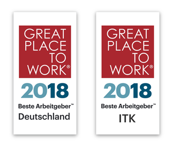Great Place to Work 2018_Bester Arbeitgeber