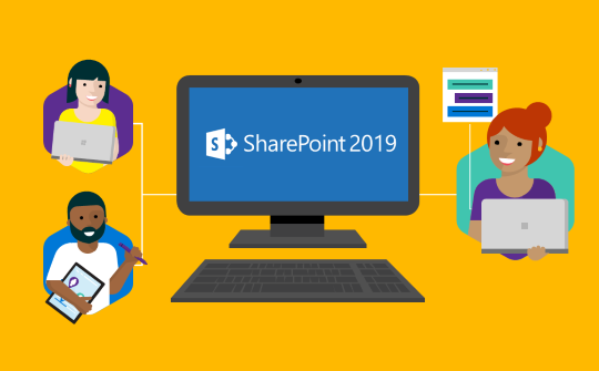SharePoint-2019-preview-available-now