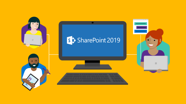 Quelle: https://blogs.technet.microsoft.com/christianheim/2018/07/24/sharepoint-2019-public-preview-generally-available/