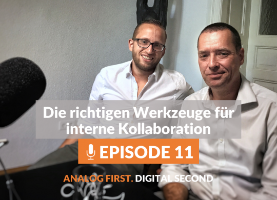 Podcast Interview A1D2 von SAR Business Solutions