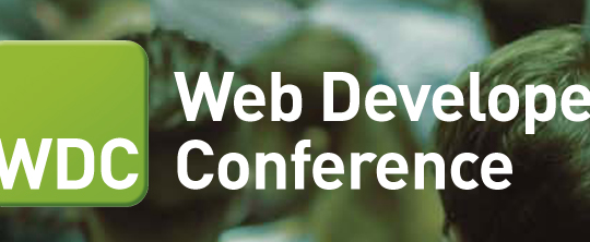 Web Developer Conference 2018 Featured