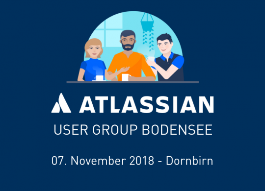 Usergroup Bodensee