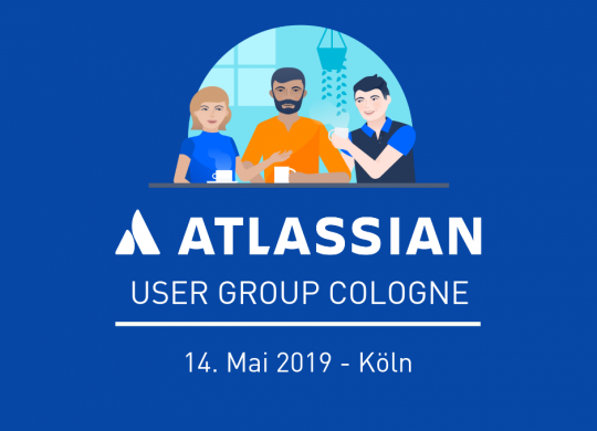 Atlassian User Group Köln