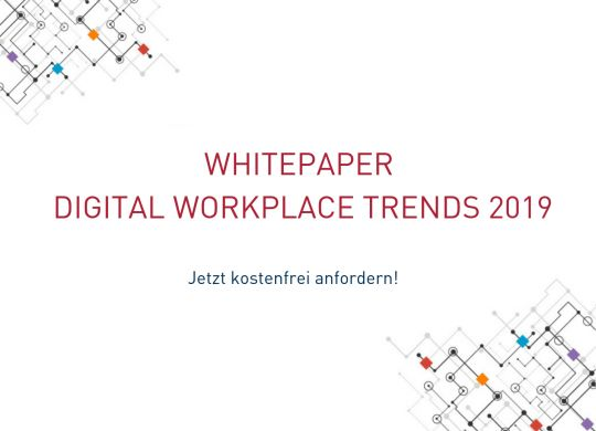WHITEPAPER DIGITAL WORKPLACE TRENDS 2019 (1)