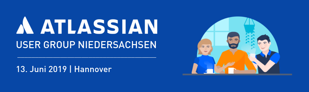Atlassian User Group Hannover 13. Juni