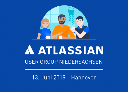 Atlassian User Group Hannover 13. Juni Vorschaubild