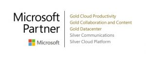 Microsoft Zertifizierung Goldpartner Communardo