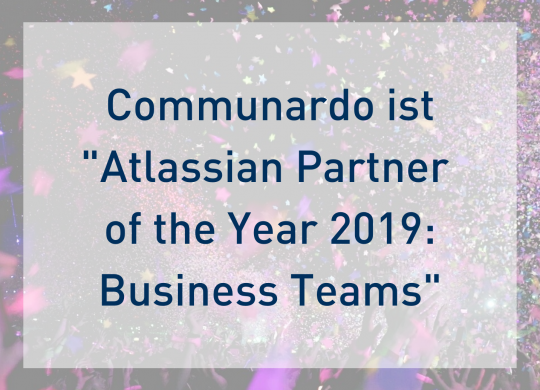 Partner of the year 2019