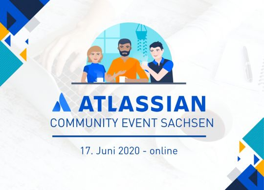 Atlassian Community Event Sachsen