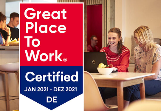 News Greatplacetowork