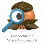 Connector for SharePoint Search